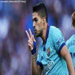 Barça's last ten goals...
