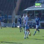 Brescia [1]-0 Lazio : Balotelli 18'