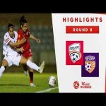 [W-League] A stoppage-time penalty from Morgan Andrews has seen Perth Glory snatch a thrilling 2-2 draw against Adelaide United at Marden Sports Complex