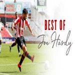 Liverpool sign Joe Hardy from Brentford B
