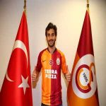 Official: Marcelo Saracchi (RB Leipzig) has joined Galatasaray on loan until 2021; no option to buy clause included