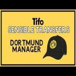 [Tifo Football] Three Candidates for Borussia Dortmund Head Coach