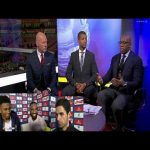 Ian Wright and Pundits on Arsenal 1-0 Leeds United