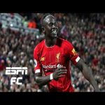 Mane to CAF African Player of the Year 2020.