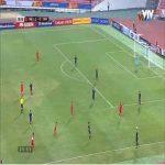 U23 Thailand 3-0 U23 Bahrain - Suphanat 79'