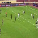Al-Adalh 1 - [1] Al-Feiha — Nawaf Al-Sabhi 90' +2 — (Saudi Pro League - Round 14)