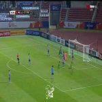 Japan U23 0–[1] Saudi Arabia U23 – Ayman Al Khulaif 48' (AFC U23 Championship Group😎