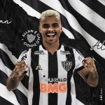 Official: Atletico Mineiro announce the signing of Allan from Liverpool.