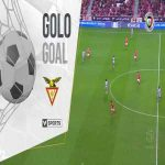 Benfica 0 - [1] CD Aves Mehrdad Mohammadi '20