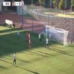 Beşiktaş 1-[1] Altınordu - Loris Karius OG 11'