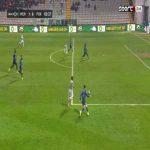 Moreirense [1]-0 Porto - Fábio Abreu 3'