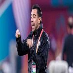 [COPE] Al Saad has told Xavi to wait until they play the Cup final on Friday, then they will not have a problem with him leaving for Barça.