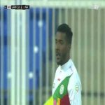 Damac 2 - [2] Al-Ettifaq — Saleh Al-Qumayzi 90' +4 — (Saudi Pro League - Round 14)
