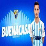 MCF News: Sergio Buenacasa reinforces the blanquiazul attack!