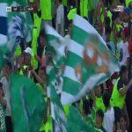 Al-Ahli [2] - 1 Abha — Omar Al-Somah 35' (PK) — (Saudi Pro League - Round 14)