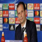 Allegri to Barca now ?