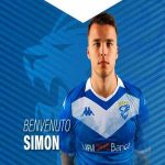 Brescia sign Finnish attacker Simon Skrabb from IFK Norrköping