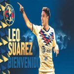 Club América sign Leo Suárez from Villarreal