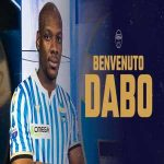 SPAL sign Bryan Dabo from Fiorentina on loan with option to buy