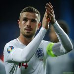 Jordan Henderson named England player of 2019