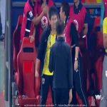 U23 Thailand 1-0 U23 Iraq - Jaroensak 6'👎