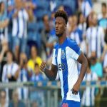 Zé Luís (FC Porto) will go on loan to Tottenham Hostpur until the end of the season with a purchase option, claims Rui Santos, a portuguese sports journalist