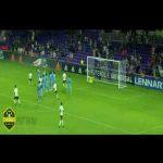Corinthians [1]-0 New York FC - Luan FK | Pre-Season