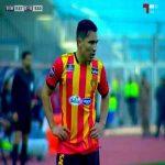 Espérance de Tunis [1]-0 Etoile du Sahel - Hamdou Elhouni goal (32')