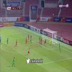 Saudi Arabia U23 [1]–0 Syria U23 – Firas Al Buraikan 80' (AFC U23 Championship)