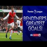 Nicklas Bendtner's Greatest Goals ⚽💪