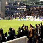 Pau 2-[2] Bordeaux - Nicolas De Preville free-kick 81