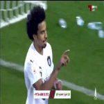 Al-Sadd [4] - 0 Al-Duhail - Akram Afif 71' (Penalty) - Qatar Cup Final