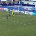 Belfort (N2) 1-0 Nancy (L2) - E. Grasso 7'