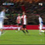 Feyenoord 3-[1] Heerenveen | Joey Veerman 31'