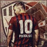 "Lukas Podolski on Twitter: "" ✈️🦂"". Confirming that he's going to sign with Antalyaspor, deal is rumored to be 1.5 years."