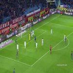 Trabzonspor [6]-0 Kasımpaşa - Alexander Sørloth hat-trick 88'