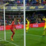 Villarreal 0-[2] Espanyol - R. De Tomas 47'