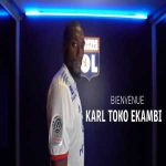 Olympique Lyonnais are pleased to announce the temporary transfer until 30 June 2020 of 27-year-old Cameroon international striker Karl Toko Ekambi from Villareal, Spain. Welcome Karl! 🔴🔵