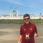 "David Sansun on Twitter: ""Rubin Kazan close to signing Darko Jevtic from Lech Poznan for a nominal fee, with the Swiss midfielder's contract up in the summer."""