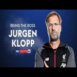 "Sky Sports interview with Jürgen Klopp: ""To be honest I never read a book about football."""