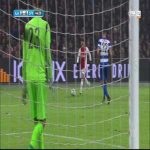 Ajax [3]-0 Spakenburg | Siem De Jong 44'