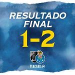 FC Porto have qualified for the Portuguese League Cup Final, this Saturday against SC Braga! [Vitória SC 1-2 FC Porto]