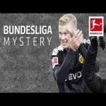 Haaland - Lewandowski - Alcacer & Aubameyang | 1st Hat-Trick for BVB | Bundesliga Mystery