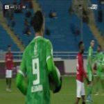 Al-Raed 1 - [1] Al-Ahli — Omar Al-Somah 84' — (Saudi Pro League - Round 15)
