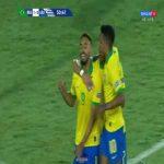Brazil [2]-0 Uruguay - Matheus Cunha | Olympic Qualifiers
