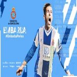 Espanyol sign Adrián Embarba from Rayo Vallecano
