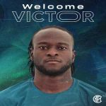 Official: Inter sign Victor Moses on loan from Chelsea.