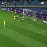 Al-Eittifaq 0 - [1] Al-Nassr — Abderrazak Hamdallah 35' — (Saudi Pro League - Round 15)