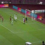 Al-Wehda [1] - 0 Al-Hazm — Fawaz Al-Sagourq 6' — (Saudi Pro League - Round 15)