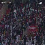 Al-Wehda [2] - 0 Al-Hazm — Renato Chaves 34' — (Saudi Pro League - Round 15)